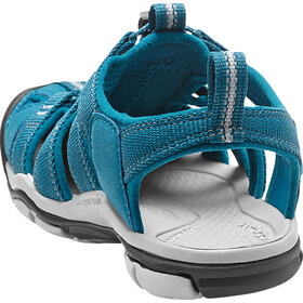 Keen Clearwater CNX Sandalias Mujer, celestial/vapor
